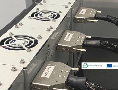SENSIA Inaugurates the new IR Radiometry, Calibration and Testing Lab